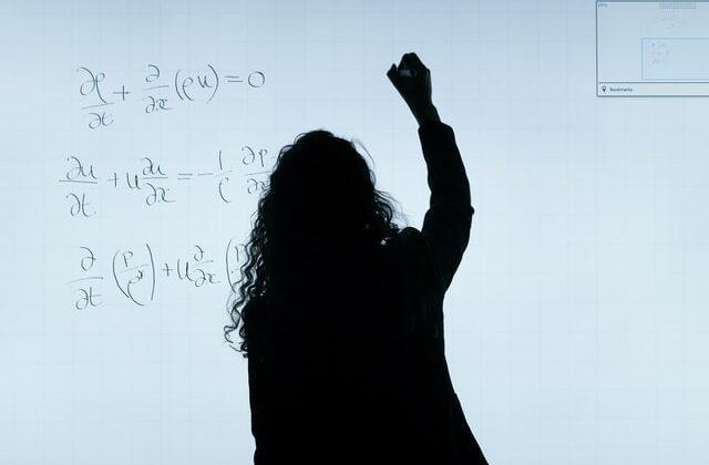 What Are the Four Branches of Mathematics